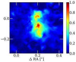 Abb. 2 Foto: Max-Planck-Institut für Astrophysik